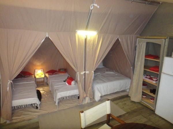 louer une tente au camping du pyla location camping dune du pyla tarifs et disponibilit s. Black Bedroom Furniture Sets. Home Design Ideas